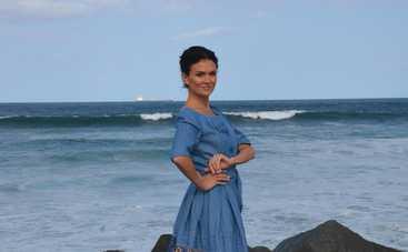 Украинка стала самой красивой женщиной Вселенной