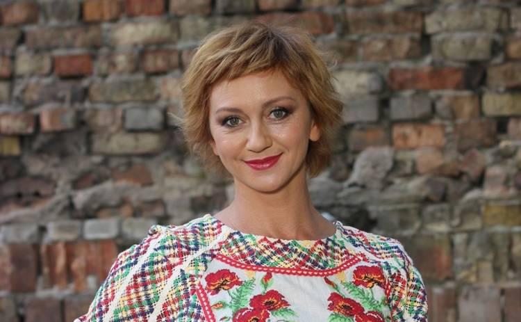 Украинская актриса получила награду за лучшую роль