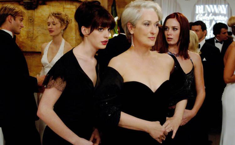 Что скрывает удаленная сцена из «Дьявол носит Prada»?