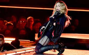 Мадонна покинула Америку ради призрачных перспектив