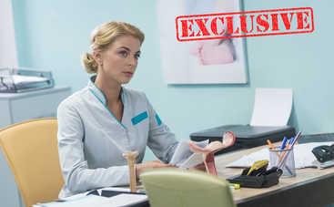 Кристина Кузьмина: На пробы в «Женский доктор-3» меня уговорил прийти Илья Носков