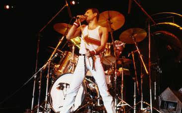 Фредди Меркьюри — 71: бессмертные видео Queen