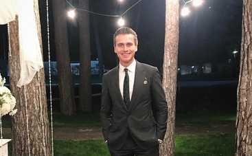 Ведущий «Евровидения-2017» женился на дочери миллиардера