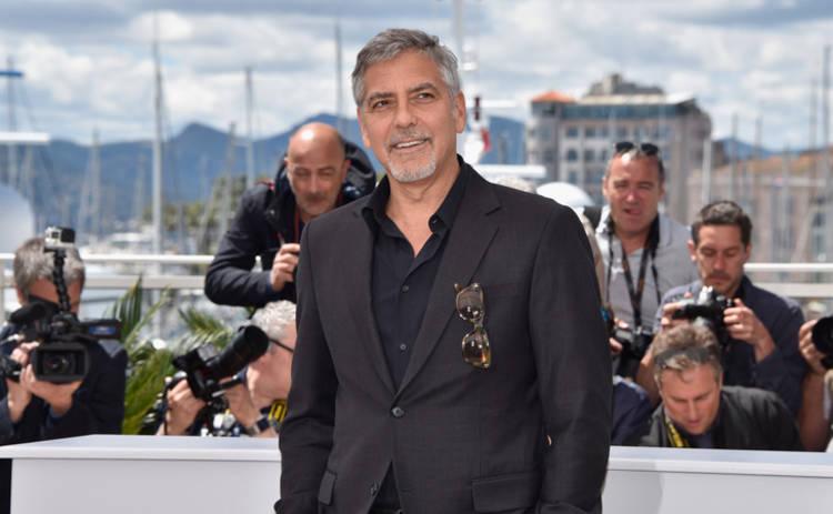 Джордж Клуни признался в помощи беженцу