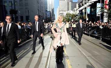 Леди Гага решила отдохнуть от творчества