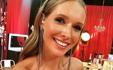 Катя Осадчая призналась в любви в прямом эфире