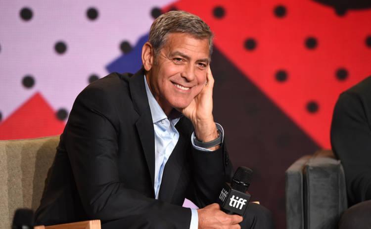 Жена Джорджа Клуни больше не хочет рожать ему детей