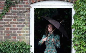 Почему Кейт Миддлтон готова нарушить королевские традиции?
