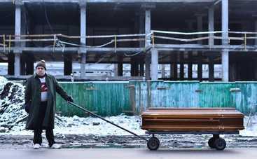 В Киеве с успехом прошла гала-премьера украинско-итальянской комедии «Изи»