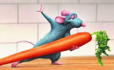 8 интересных фактов о мультфильме «Рататуй»