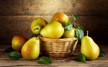 Все буде смачно: 10 лучших блюд из груш - часть 2 (эфир от 17.09.2017)