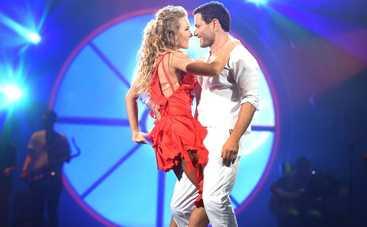 Танці з зірками: смотреть 4 выпуск онлайн (эфир от 17.09.2017)