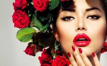 Какой макияж привлекает мужчин?