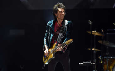 Музыкант The Rolling Stones требует ежедневного секса