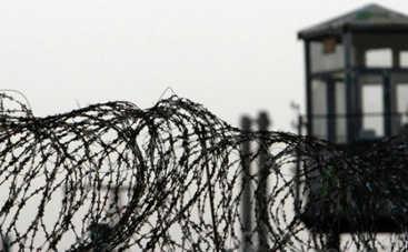 Американцы снимают фильм об украинских тюрьмах