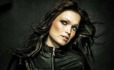 В Киев приедет экс-солистка группы «Nightwish» Тарья Турунен