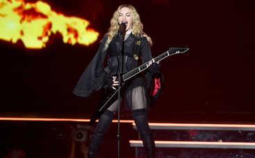 Мадонна выпустила тизер своей косметики: «Я — с*чка с хорошей кожей» (видео)