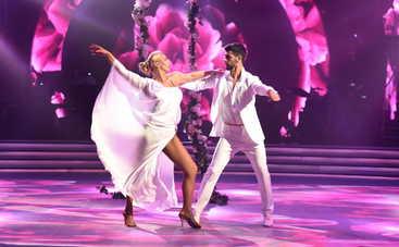 Танці з зірками: смотреть 5 выпуск онлайн (эфир от 24.09.2017)