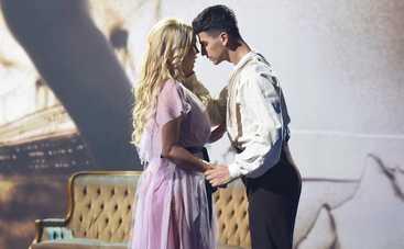 Танці з зірками: кто покинул шоу 24.09.2017 (видео)