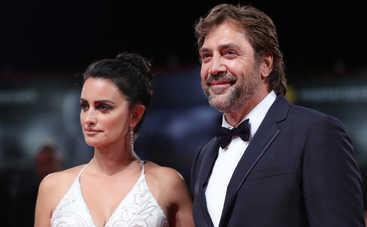 Пенелопа Крус ревнует мужа к Анджелине Джоли