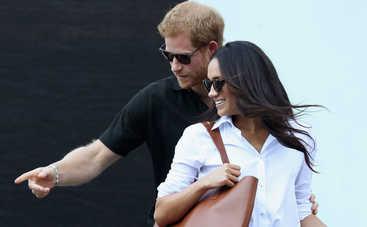 Принц Гарри ради любимой наплевал на правила королевской семьи
