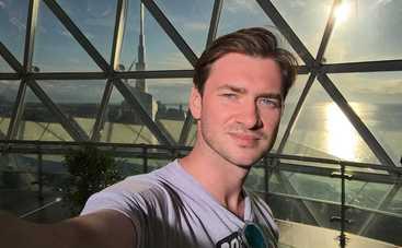 Дмитрий Дикусар рассекретил свою возлюбленную