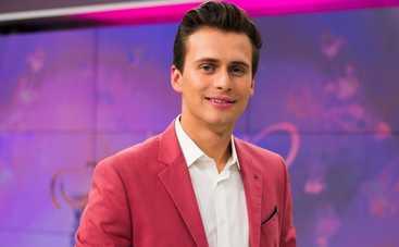 Александр Скичко отправился в медовый месяц