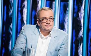 Константин Меладзе признался, какие песни поет подшофе