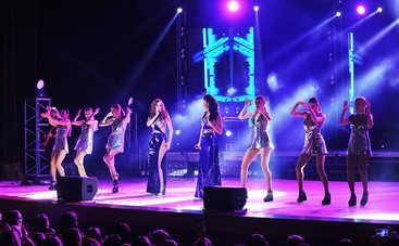 НеАнгелы открыли всеукраинский тур концертом в Черкассах
