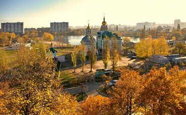 Куда пойти в Киеве на выходных 14-16 октября (афиша)