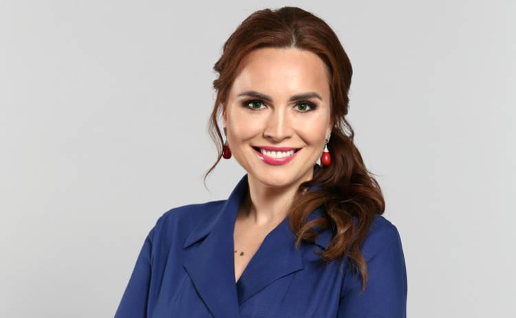 Анастасия Даугуле: Я снова влюблена