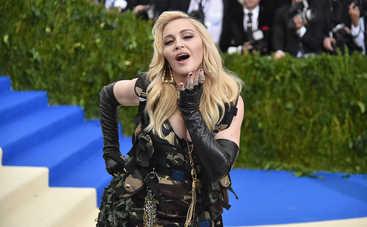 Сын Мадонны довел мать до ярости