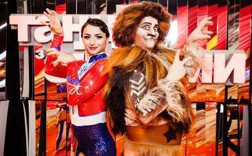 Танці з зірками: смотреть 8 выпуск онлайн (эфир от 15.10.2017)