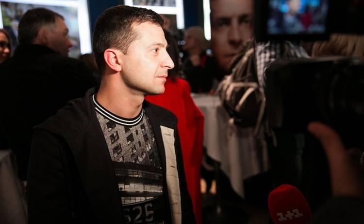 Владимир Зеленский признался, будет ли участвовать в президентских выборах