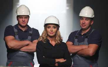 Оксана Марченко будет строить дома нуждающимся