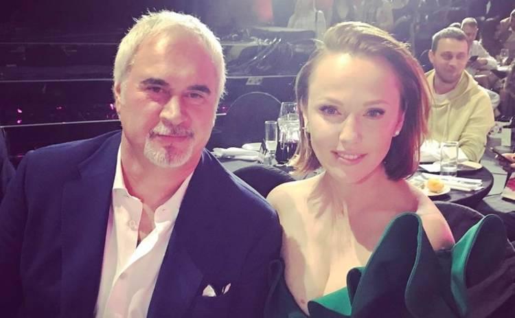 Валерий Меладзе признался, как влюбился в Альбину Джанабаеву