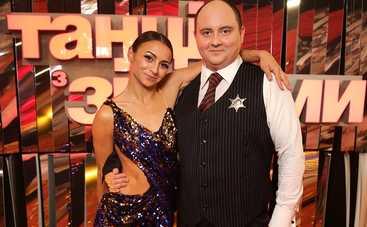 Звезда «Танців з зірками» рассказал, кто должен победить в шоу