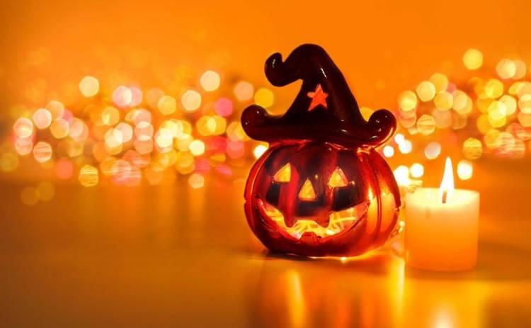 Куда пойти в Киеве на Хэллоуин 30-31 октября (афиша)