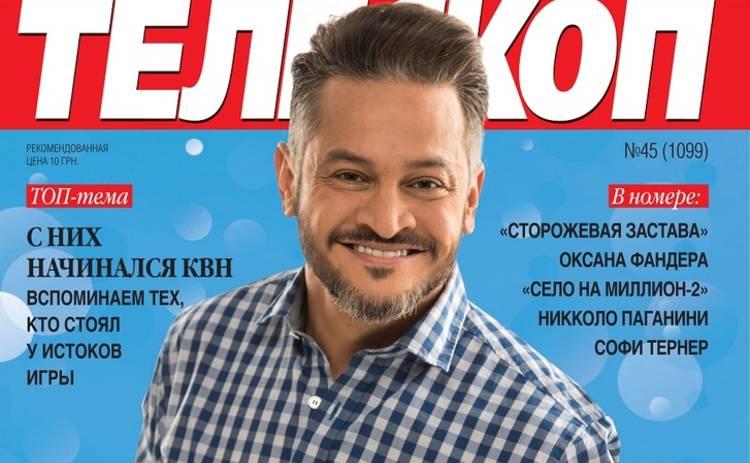 Эктор Хименес-Браво: Личные отношения только мешают участникам «МастерШефа»