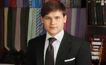 Александр Порядинский примерил костюм президента