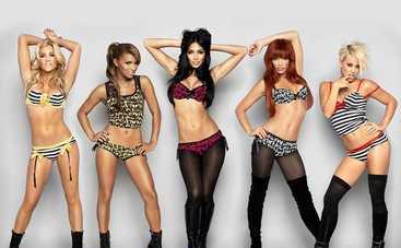 The Pussycat Dolls возвращаются на сцену