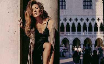 Жанна Бадоева заинтриговала возвращением в шоу «Орел и решка»