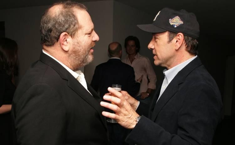 Спейси и Вайнштейн после скандалов оказались в одной клинике