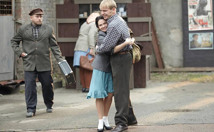 Кинокомпания Star Media снимает в Киеве новый фильм «Чужая жизнь»