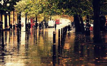 В пятницу в Украине погода немного ухудшится