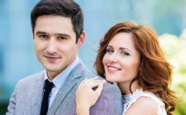 Наталка Денисенко и Андрей Фединчик сыграли свадьбу в раю