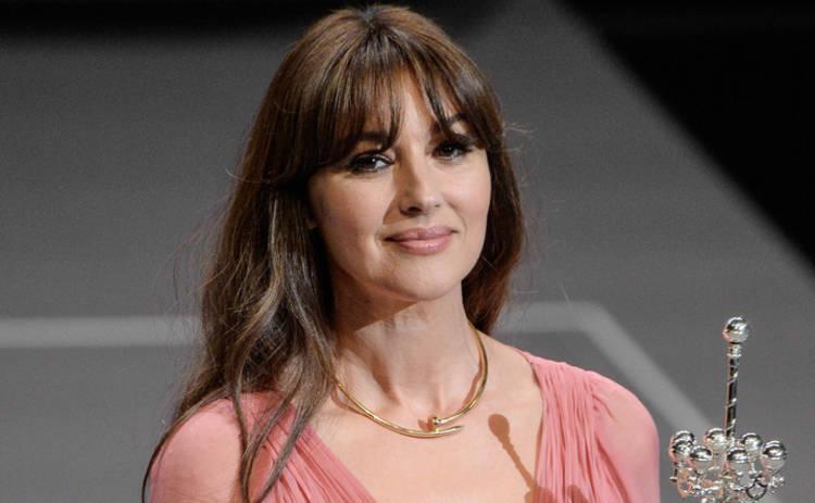 Моника Беллуччи решилась на кардинальные перемены во внешности