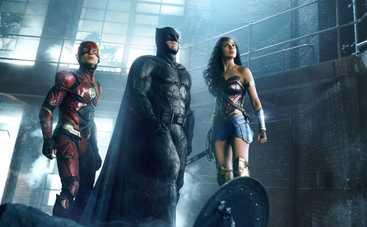 5 интересных фактов о супергеройском боевике «Лига справедливости»