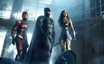 Кинопремьеры недели: Лига справедливости, Межа и другие
