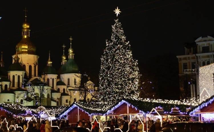 В Украине будут отмечать два Рождества